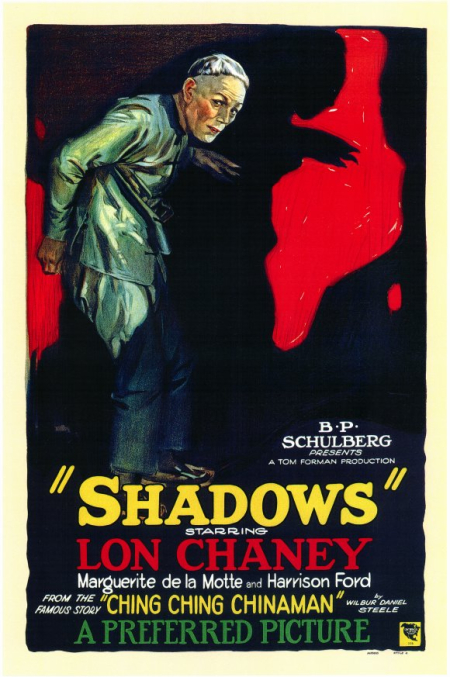 Shadows 1922