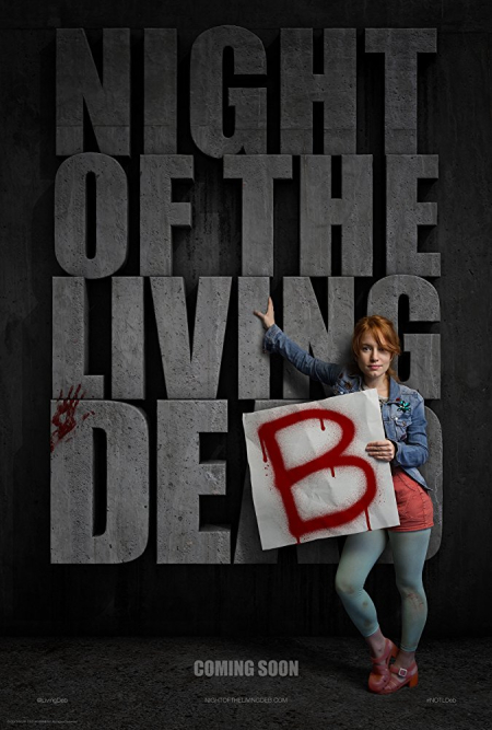 Night Of The Living Deb 2015 a