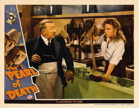 The pearl of death 1944 a