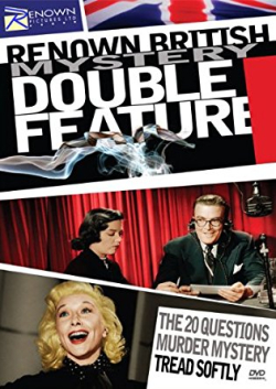 The 20 questions murder mystery 1950 dvd