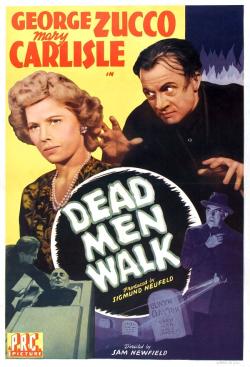 Dead men walk 1943