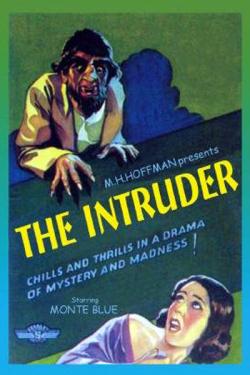 The intruder 1933