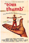 Tom thumb 1958