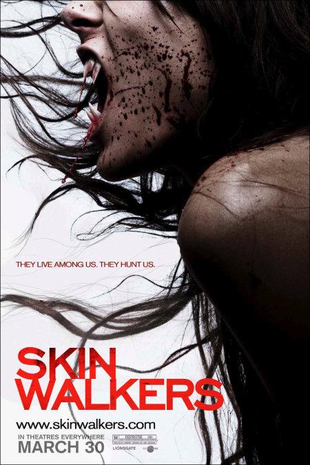 Skinwalkers 2006 a