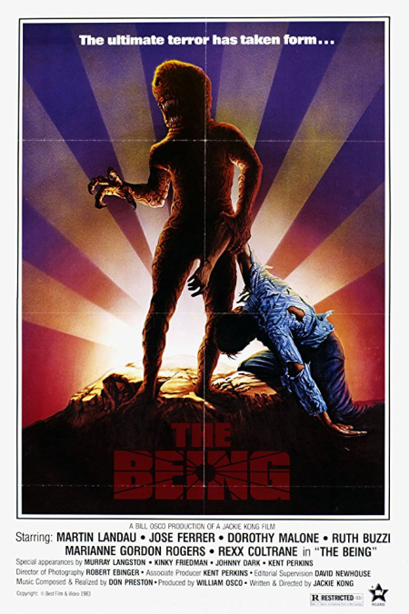 The being 1983