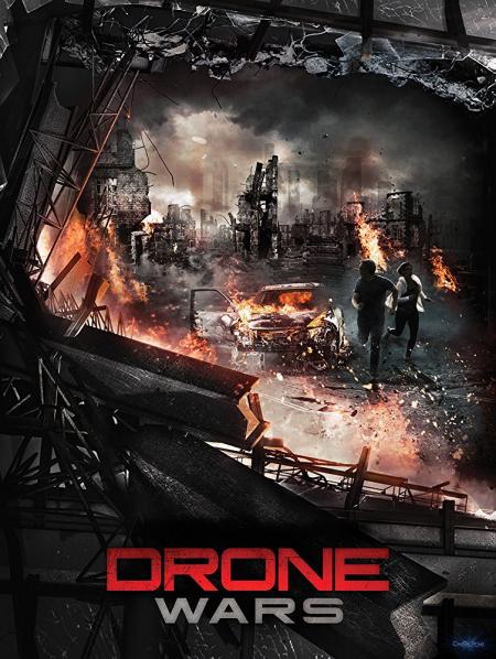 Drone wars 2016