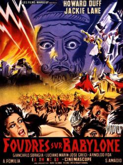 War Gods Of Babylon 1962 b