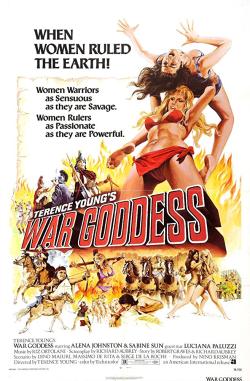 War goddess 1974