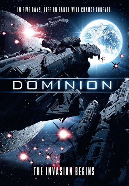 Dominion the last star warrior 2016