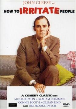 John Cleese - How to Irritate People (1969)