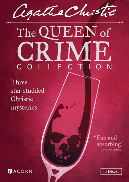 The queen of crime coll