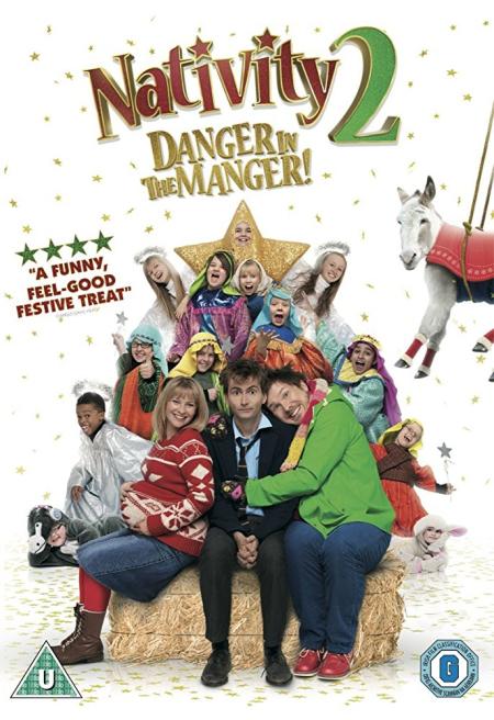 Nativity 2 danger in the manger 2012