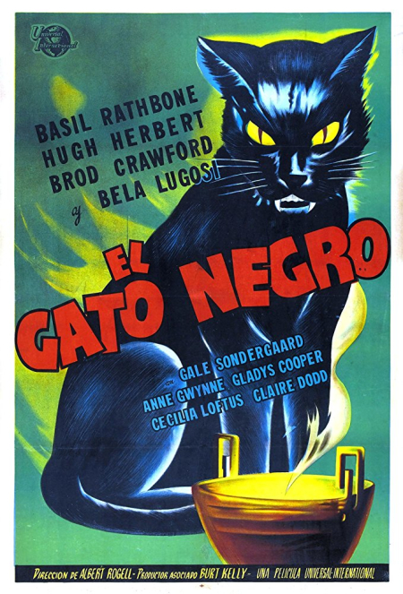 The Black Cat 1941 a