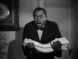 The Hidden Hand 1942 willie