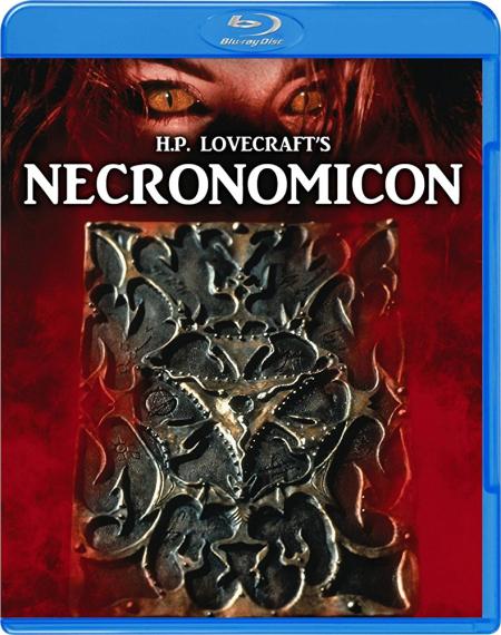 Necronomicon 1993