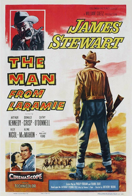 The man from laramie 1955 a