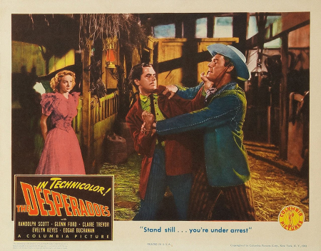 The desperadoes 1943 a