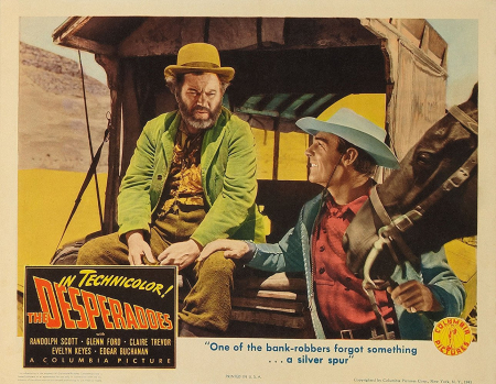 The desperadoes 1943 b