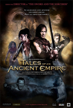 Abelar Tales Of The Ancient Empire 2010
