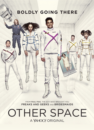 Other space season 1