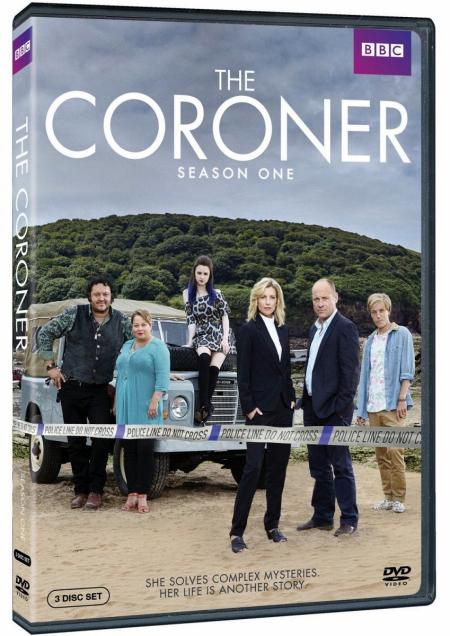 The coroner series1-001