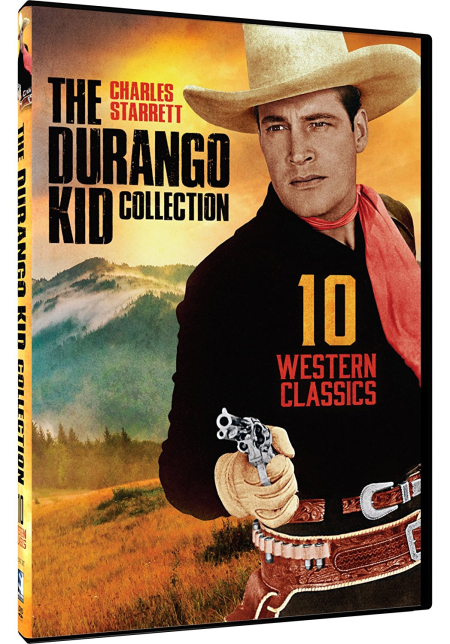 The durango kid collection