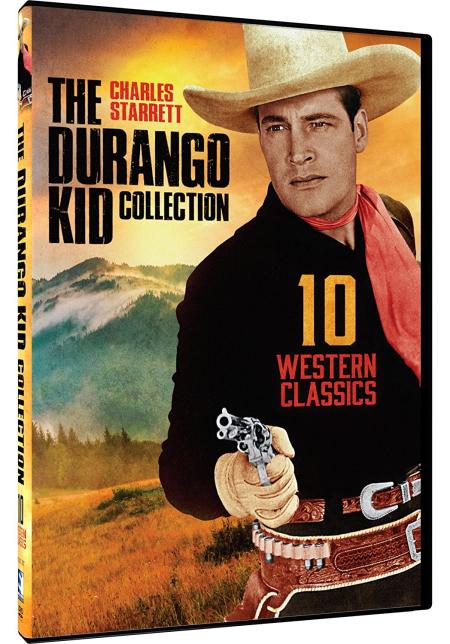 The durango kid collection