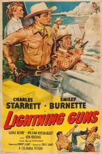 Lightning Guns 1950