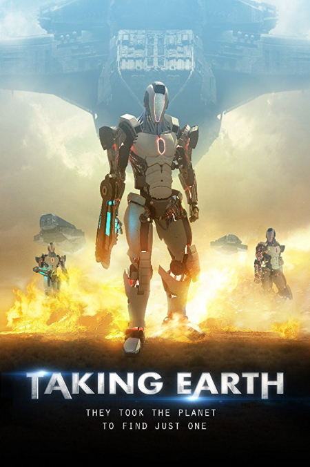 Taking earth 2017