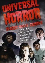 Universal Horror Classic Movie Archive