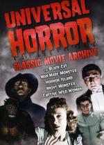 Universal Horror Classic Movie Archive