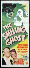 The Smiling Ghost 1941 a
