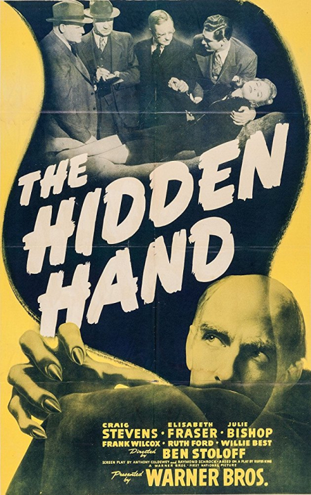 The Hidden Hand 1942 a