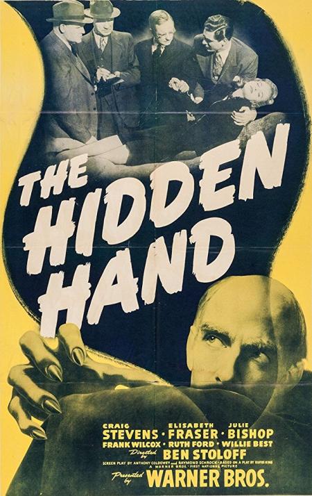 The Hidden Hand 1942 a
