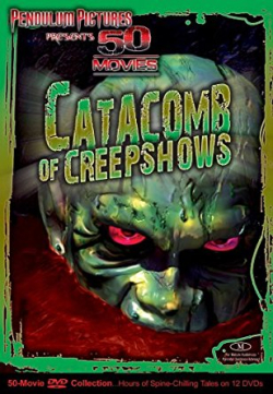 Catacomb of creepshows collection