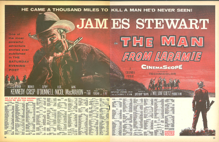 The man from laramie 1955 b