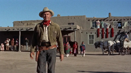 The man from laramie 1955 c