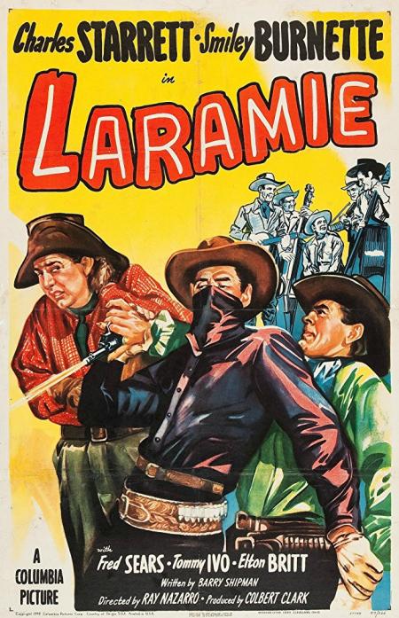 Laramie 1949