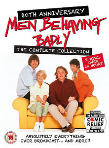 Men behaving badly complete