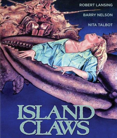 Island claws 1980