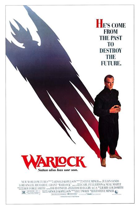 Warlock 1989
