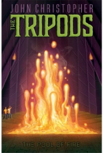 The Tripods 3 - The Pool Of Fire by John Christopher-001