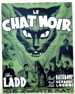 The Black Cat 1941 c