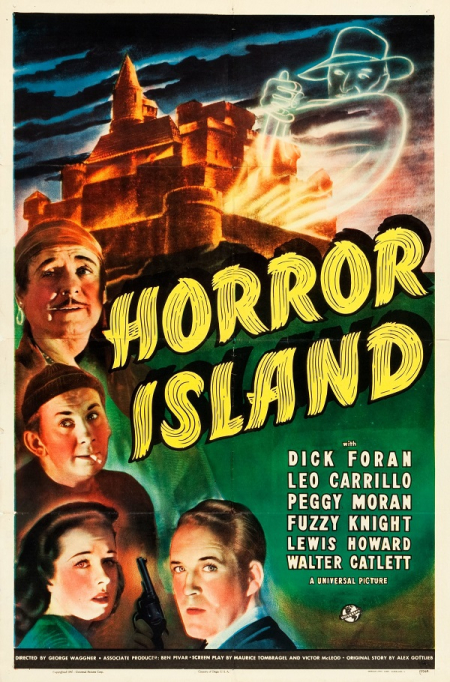 Horror island 1941 a