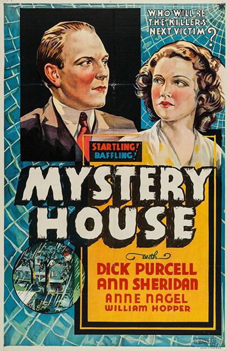 Mystery House 1937 b