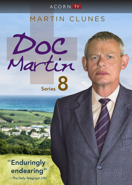Doc martin 8
