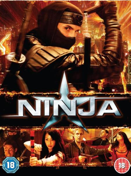 Ninja 2009 a