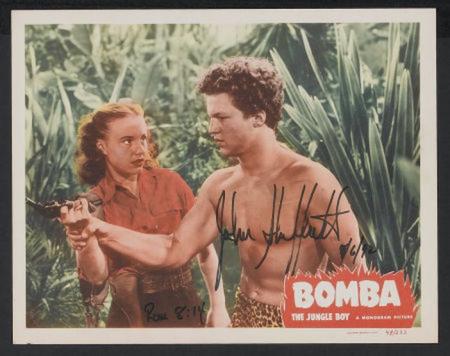 Bomba  The Jungle Boy 1949 a