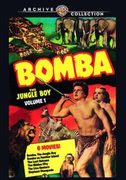 Bomba set 1