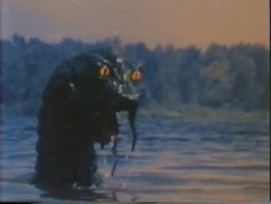 Monstroid it came from the lake 1980 (2)